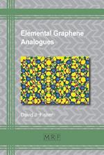 Elemental Graphene Analogues