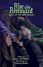 Rise of the Remnant: Book 1 of the Issur Trilogy