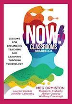 NOW! Classrooms, Grades 6--8