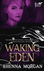 Waking Eden (Eden, nr. 3)