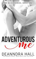 Adventurous Me (Me You and Us, nr. 1)