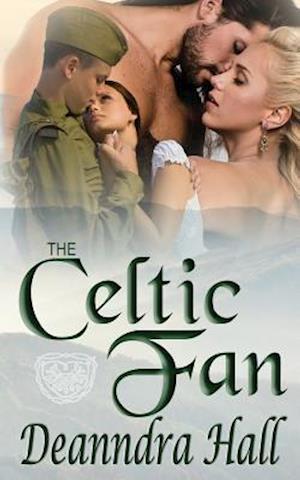 Bog, paperback The Celtic Fan af Deanndra Hall