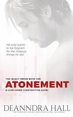 Atonement (Legacy, nr. 1)