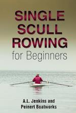 Single Scull Rowing for Beginners