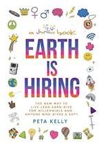 Earth Is Hiring