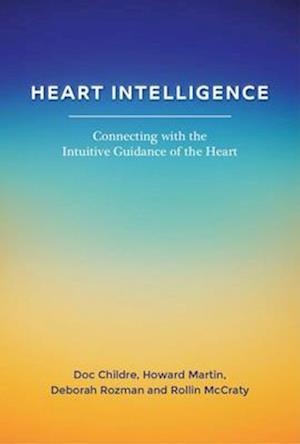 Bog, paperback Heart Intelligence af Doc Childre