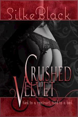 Crushed Velvet af Silke Black