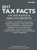 2017 Tax Facts on Insurance & Employee Benefits