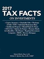 2017 Tax Facts on Investments