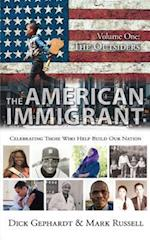The Outsiders (The American Immigrant, nr. 1)