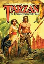 Tarzan: The Greystoke Legacy Under Siege