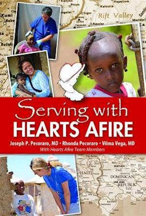 Serving With Hearts Afire