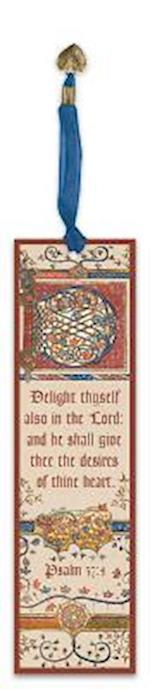 Hours and Psalter of Elizabeth De Bohun (Illuminated Bookmarks)