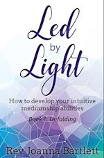 Led by Light (Led by Light, nr. 1)