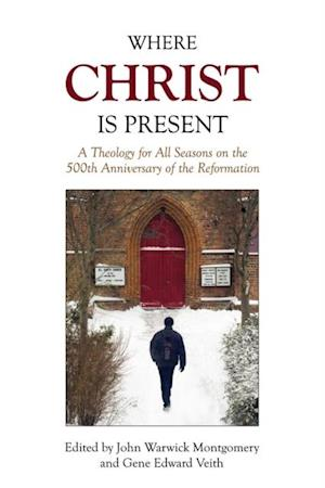 Where Christ Is Present