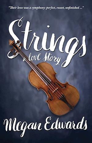 Bog, paperback Strings af Megan Edwards