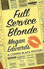 Full Service Blonde af Megan Edwards