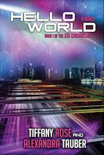 Hello World (Exe, nr. 1)