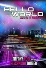Hello World (EXE Series)