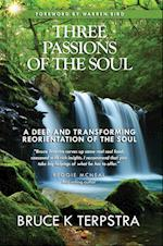 Three Passions of the Soul