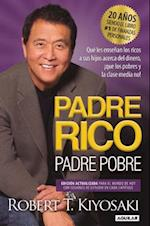 Padre Rico, Padre Pobre / Rich Father, Poor Father af Robert T. Kiyosaki