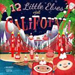 12 Little Elves Visit California (12 Little Elves, nr. 3)