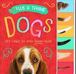 Tug a Tail Dogs (Tug a Tail)