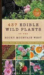 400 Edible Wild Plants of the Rocky Mountain West