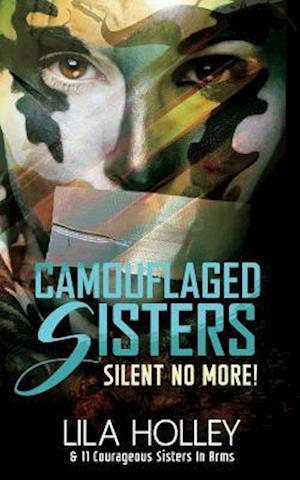Bog, paperback Camouflaged Sisters af Lila Holley