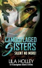 Camouflaged Sisters (Camouflaged Sisters, nr. 2)