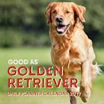 Good as Golden Retriever