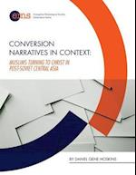 Conversion Narratives in Context