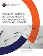 Comibam 1984-2000