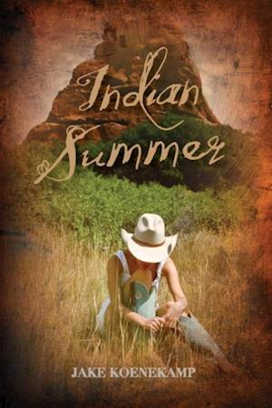 Bog, paperback Indian Summer af Jake Koenekamp