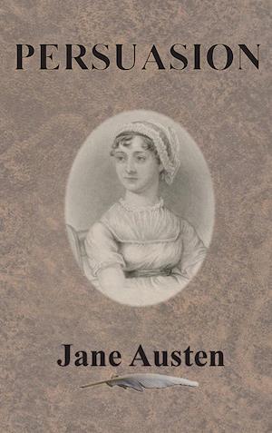 Bog, hardback Persuasion af Jane Austen