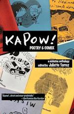 Kapow! Poetry & Comix