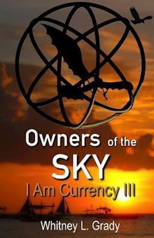 Bog, paperback Owners of the Sky af Whitney L. Grady