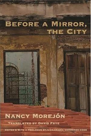 Before a Mirror, the City