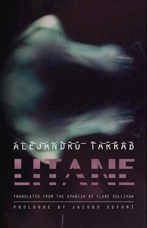 Bog, paperback Litane af Alejandro Tarrab