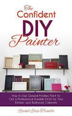 The Confident DIY Painter