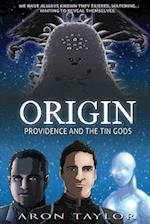Origin af Aron Taylor