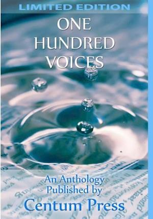 Bog, hardback One Hundred Voices: Volume One Limited Edition