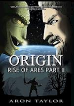 Rise of Ares Part 2 af Aron Taylor