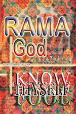 RAMA GOD: In The Beginning