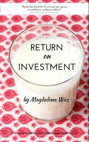 Return on Investment af Magdalena Waz