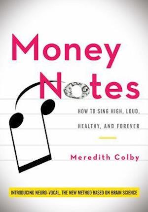 Bog, paperback Money Notes af Meredith Colby