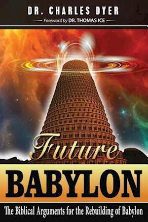 Future Babylon af Charles Dyer