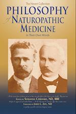 Philosophy of Naturopathic Medicine