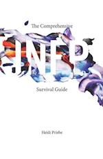 The Comprehensive Infp Survival Guide af Heidi Priebe