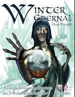 Winter Eternal - 1e / Osric